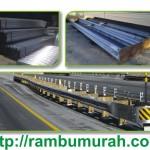 jual guardrail - spesifikasi guardrail